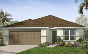 MEDFORD LAKES RIVERVIEW FLORIDA – NEW CONSTRUCTION