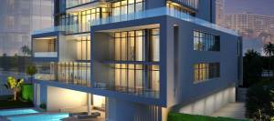 AQUA  280 GOLDEN GATE PT, SARASOTA, FL 34236 – New Construction