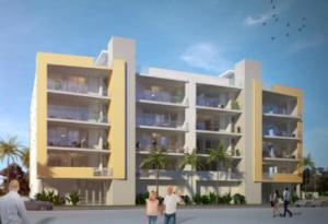 AZURE ON PALM 711 S PALM AVE,  SARASOTA, FL 34236 – New Construction