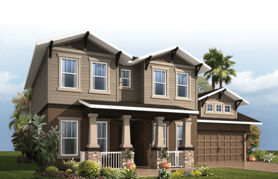 FISHHAWK RANCH WEST PHASE 2A/2B LITHIA FLORIDA - NEW CONSTRUCTION