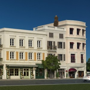 Read more about the article COURTYARD AT CITRUS SARASOTA FLORIDA – NEW CONSTRUCTION