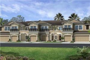 CREEKWOOD TOWNHOMES BRADENTON FLORIDA – NEW CONSTRUCTION