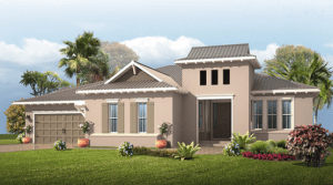 New Home Communities Near Riverview Florida