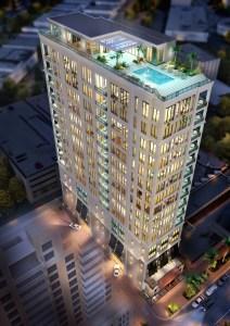 Sarasota Florida High-Rise Condominiums