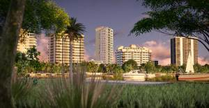 Sarasota Florida New Condominiums Buyer Representation 100% Free Service