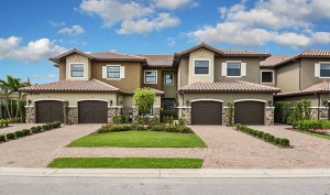 Esplanade Golf and Country Club at Lakewood Ranch Coach Homes