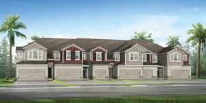 HARMONY AT LAKEWOOD RANCH BRADENTON FLORIDA – NEW CONSTRUCTION