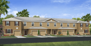 COPPER CREEK GIBSONTON FLORIDA - NEW CONSTRUCTION