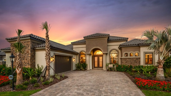 34233 sarasota florida new homes communities tampa