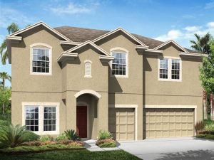 Oakleaf Hammock Ellenton Florida – New Construction