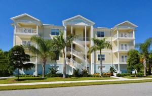 Palma Sola Bay Club  in Bradenton, FL  From $315,000 – $482,000