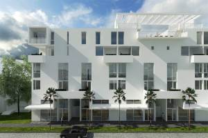Read more about the article RISDON ON 5TH 1350 5TH ST, SARASOTA, FL 34236 – New Construction