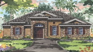 RYE WILDERNESS BRADENTON FLORIDA – NEW CONSTRUCTION