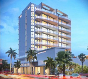 Sansara Sarasota Florida New Condominiums