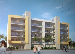 South Palm Residences Sarasota Florida New Condominiums Community