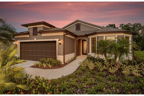 Trevesta Palmetto Florida - New Construction