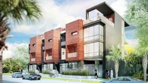 VANGUARD LOFTS   1343 4TH ST, SARASOTA, FL 34236 – New Construction