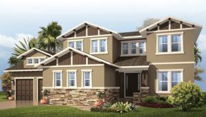 LAKE CLUB BRADENTON FLORIDA – NEW CONSTRUCTION