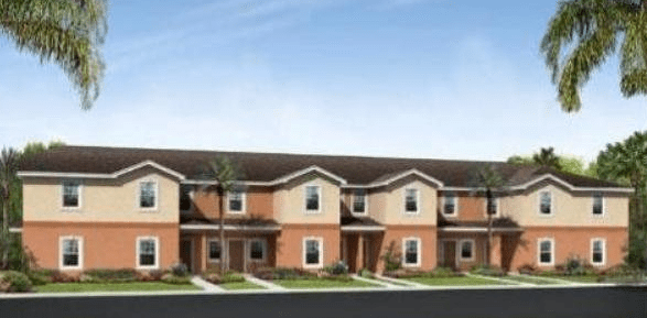 Townhomes For Sale Tampa Florida