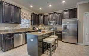 New Homes Kitchens Around Riverview Florida