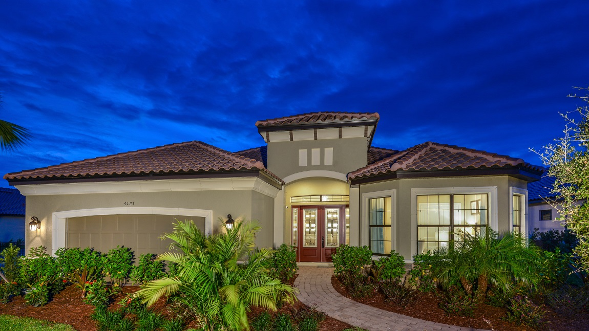 New Luxury Homes For Sale in Sarasota Florida