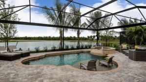 Echo Park New Home Community Riverview Florida