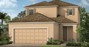 Oak Creek-New Construction  Nightshade Drive  Riverview, FL 33578