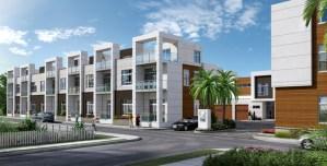 Q Sarasota New Townhomes – Sarasota Florida New Construction