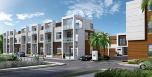 Q - New Town Homes Construction Sarasota County
