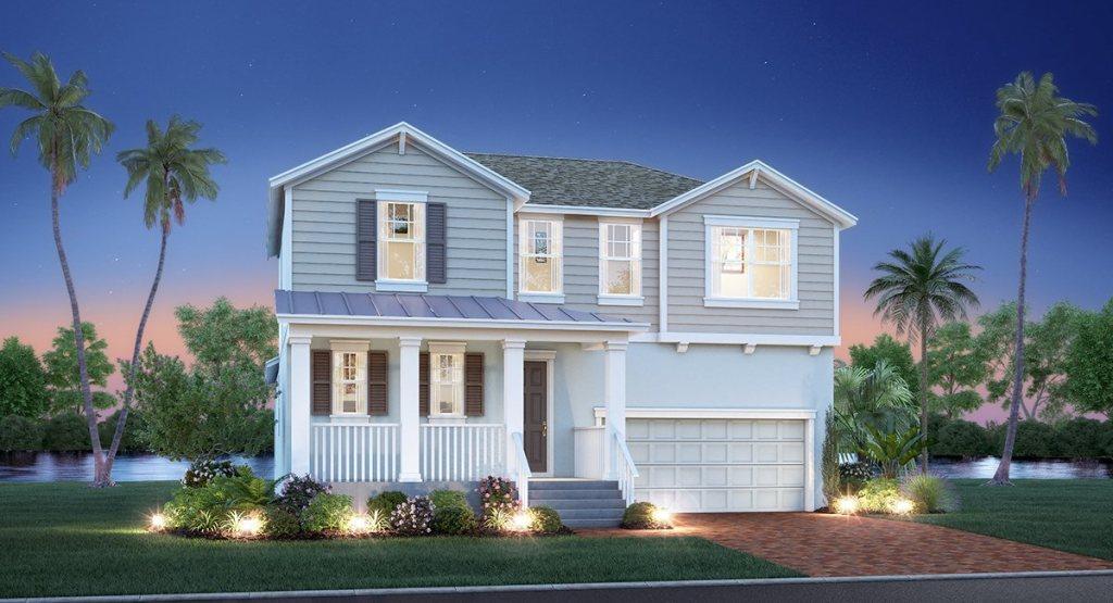 Apollo Beach & Little Harbor Real Estate Agents