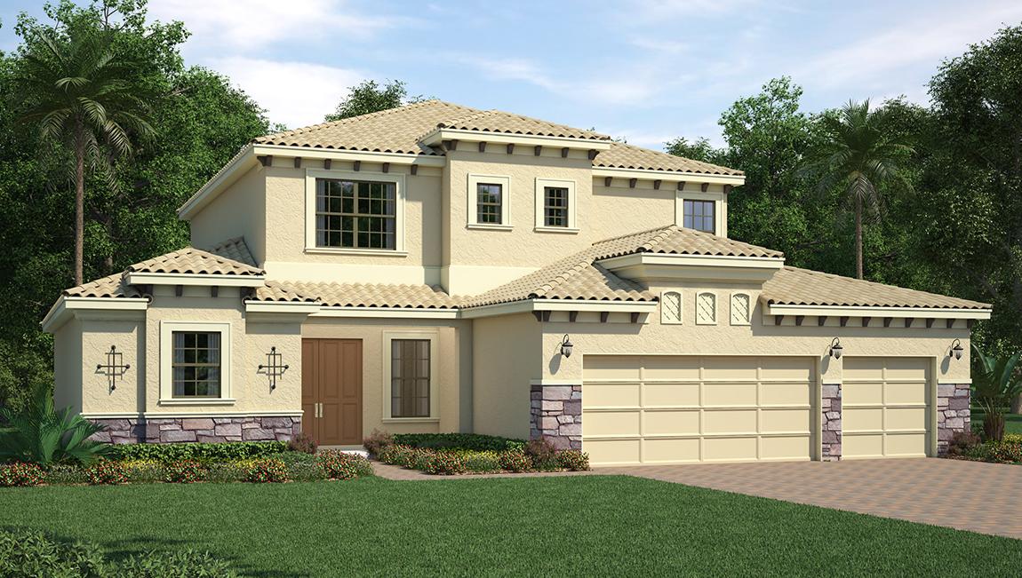 Vilano Subdivision Sarasot Florida - New Construction