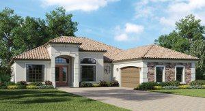 Lakewood National: Estate Homes & Executive Homes & Terraces & Verandas Homes