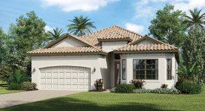 Lakewood National: Executive Homes & Terraces & Verandas Homes & Estate Homes