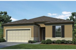 Summerset at South Fork Riverview Florida New Homes Commnunity