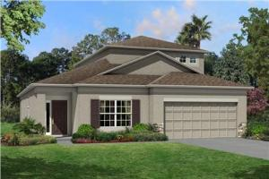 The Newport II Bonus Plan –  Tampa Area  » Riverview, FL  » Arbor Park Community