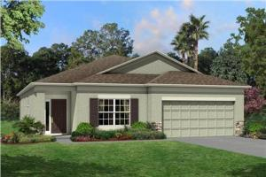 The Newport II Plan  – Tampa Area  » Riverview, FL  » Arbor Park Community