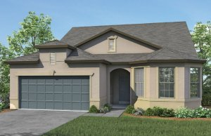 The Summerwood Grand   at Summerset at South Fork Riverview Florida