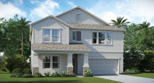 New Homes & Move-In Ready Communities