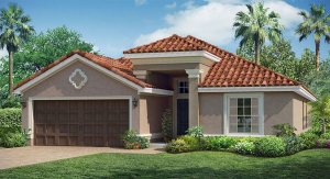 New Construction – Riverview Florida Homes Sales