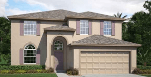 SOLD – HAWKS POINT 2447 DOVESONG TRACE DR, RUSKIN, FL 33570