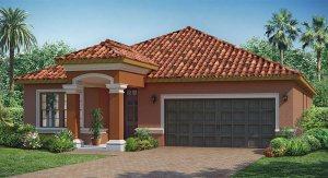 New Neighborhoods & New Home Plans & Riverview Florida