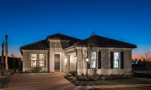 New Community Country Club East Lakewood Ranch Lakewood Ranch Florida New Homes