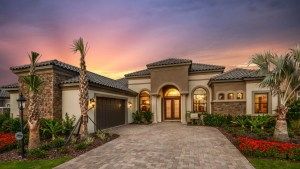 ESPLANADE @ LAKEWOOD RANCH BRADENTON FLORIDA NEW HOMES