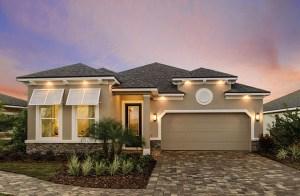 Harmony at Lakewood Ranch Bradenton Florida New Homes