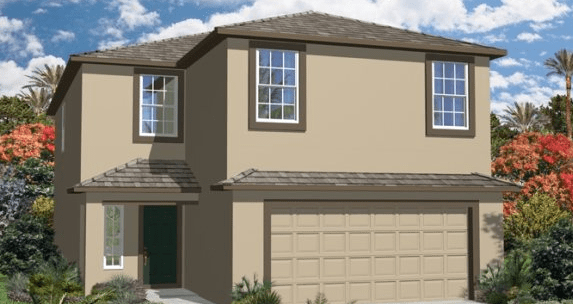Lennar Homes The Grove At Summerfield Crossings Riverview Fl New Homes