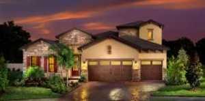 Stowers Elementary School & New Homes Lithia Florida 33547