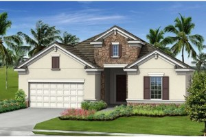 New Build Home Communities in Bradenton Florida