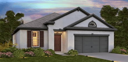 New Construction Homes (New-Homes) Riverview Florida
