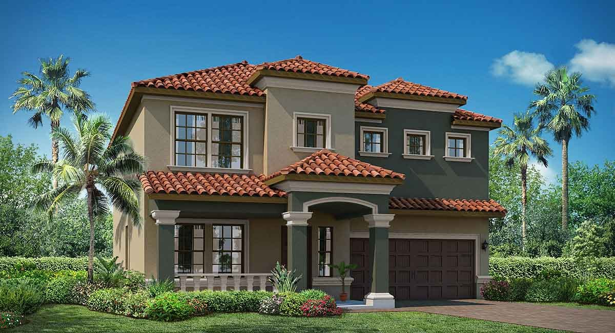Buy New-Construction Homes Riverview Florida