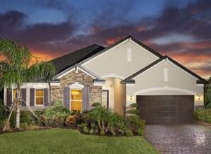 Move In Ready New Homes In Bradenton Florida